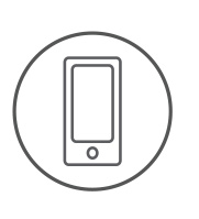 Icon of a Cellphone